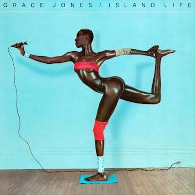 Island Life Album Grace Jones