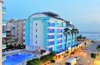 Фото 1 Mesut Hotel
