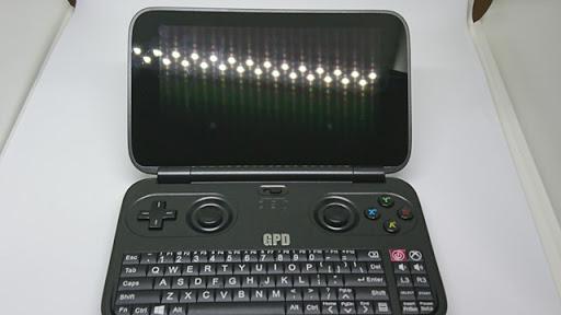 DSC 2026 thumb%25255B3%25255D - 【ガジェット】「GPD WIN ゲームパッドタブレットPC」レビュー。Windows 10搭載+ゲームパッドつきのスーパーゲーミングタブレット!【タブレット/ゲームPC/神モバイル】