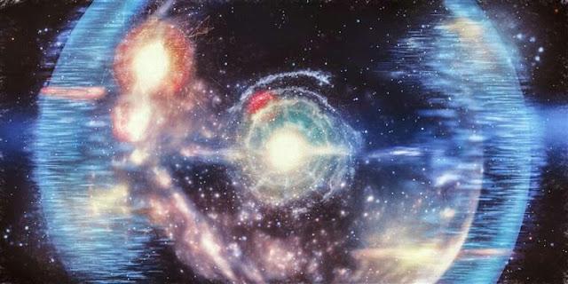 Origin of Earth