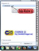 cara mengatasi masalah tidak dapat mencetak atau menyimpan file pada Corel Draw X4 b
