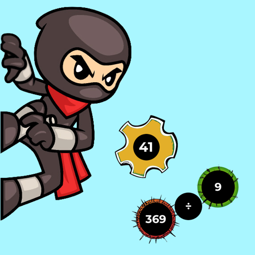 Mental Math Ninja Android APK Download Free By Learning Strides