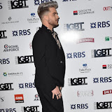 OIC - ENTSIMAGES.COM - Adam Lambert at the  British LGBT Awards in London  13th May 2016 Photo Mobis Photos/OIC 0203 174 1069