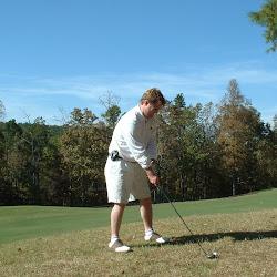 Ozark Health Golf Tournament - 2003