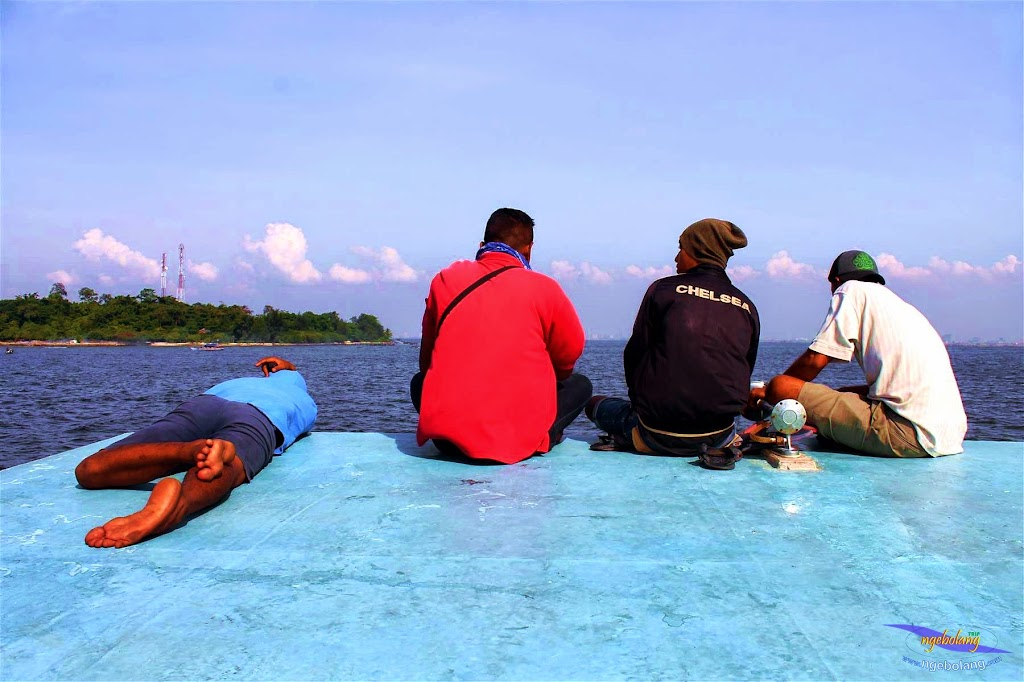 Pulau Harapan, 23-24 Mei 2015 Canon 207