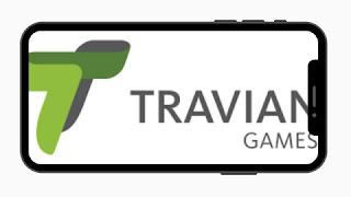 ट्रैवियन गेम्स - घर बैठे पैसे कमाने वाला ऐप