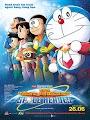 Nobita The Space Heroes - Hiệp sĩ không gian