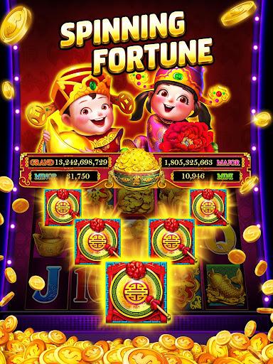 Jackpot Maniau2122 - DAFU Casino Vegas Slots screenshots 11