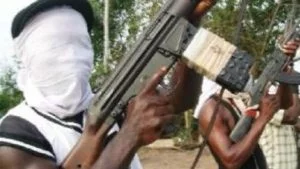Gunmen Kidnap 4 Chinese Railway Workers In Ogun, Kill Policeman