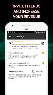 App Bitcoin Crane - Earn Satoshi for free & BTC FAUCET APK for Windows Phone