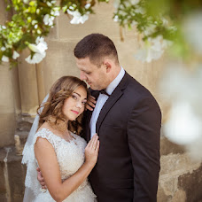 Wedding photographer Iryna Andrijuk (znymky). Photo of 06.09.2018