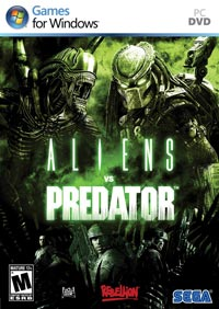 Aliens vs. Predator - Review-Cheats-Walkthrough By Bret Ziesmer