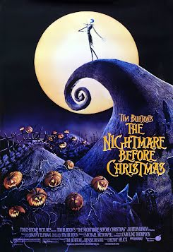 Pesadilla antes de navidad - The Nightmare Before Christmas (1993)
