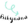 Diseño de blogs Frikymama