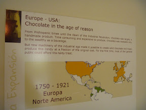 "All the European references were to things like the ""pillages of the Americas"" and ""controversy in the Catholic Church."" The first mention of the USA is during the ""age of Reason."" US: 2 / EU: 0"