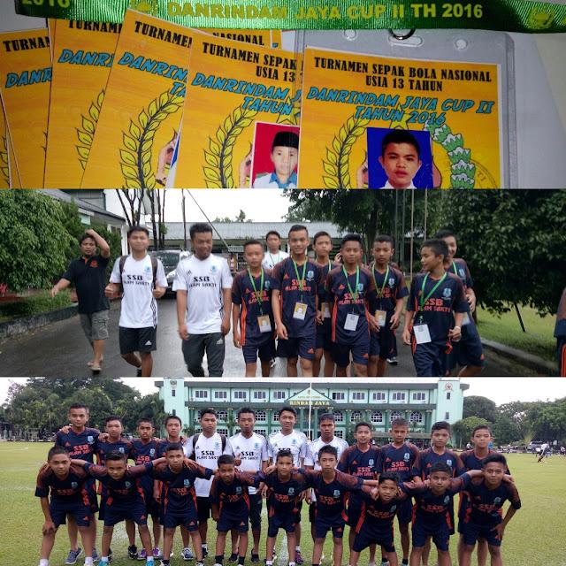Ini Dia, Nama Pemain U-13 Alam Sakti Kerinci yang Ikut Berlaga di Turnamen Nasional U-13 Rindamjaya Cup