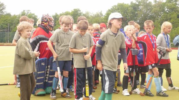 Knaben B - Jugendsportspiele in Rostock - P1010748.JPG
