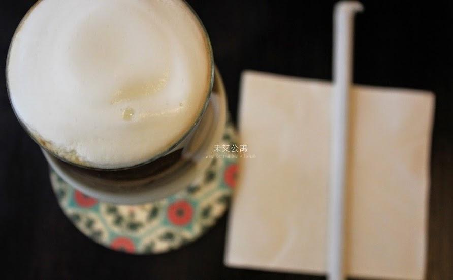 台南咖啡館,未艾公寓-8