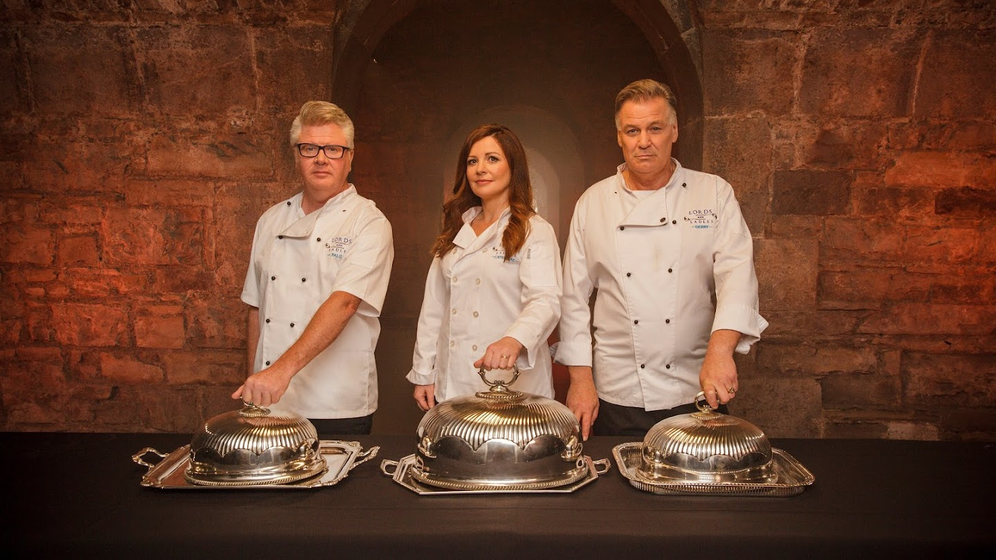 Watch Lords and Ladles live