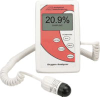 Analytical Industries Nitrox Analysers for Welding