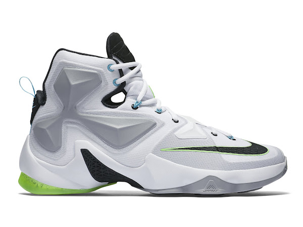 Preview of Command Force Inspired Nike LeBron 13