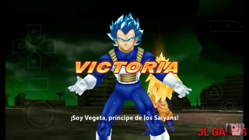 SAIU!! NEW MOD TENKAICHI TAG TEAM (PPSSPP) + DOWNLOAD DESCARGA SUPER MEGA ISO 2018 DBZ TTT MOD