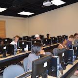 New Student Orientation Texarkana Campus 2013 - DSC_3153.JPG