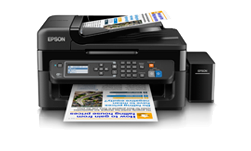 Epson L565 drivers Download