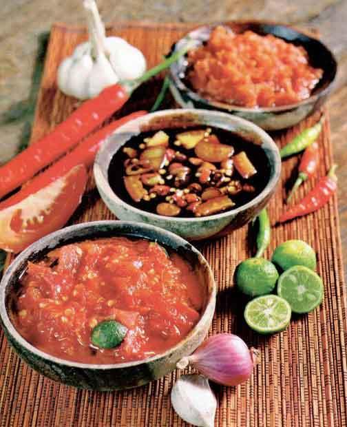Kuliner Sehat di Lingkungan Asri, Waroeng Daoen - Pasuruan