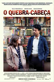 Baixar Filme O Quebra-Cabeça (2019) Dublado Torrent Grátis