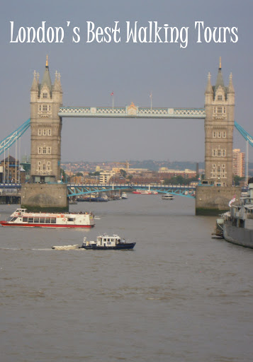 Best Walking Tours in London
