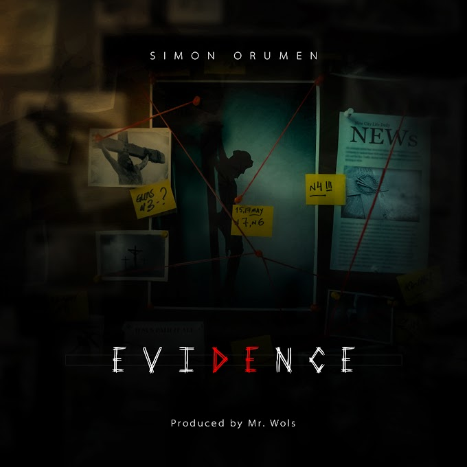 Download music - Evidence by Simon Orumen