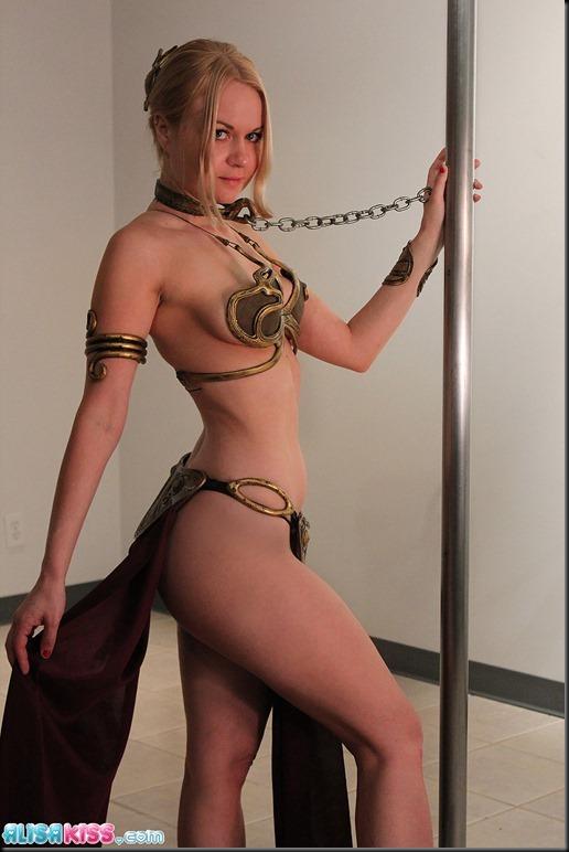 Alisa Kiss - Slave Leia_622921-0016