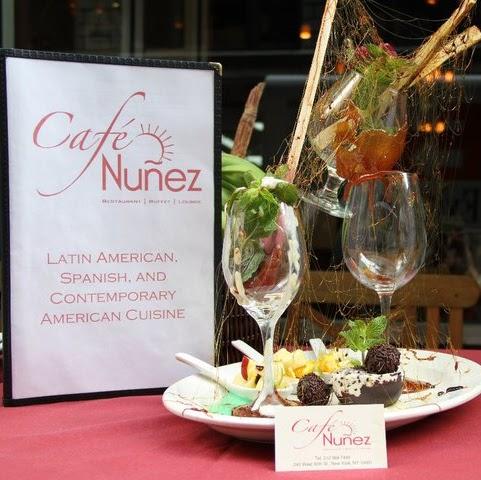 Christian Nunez