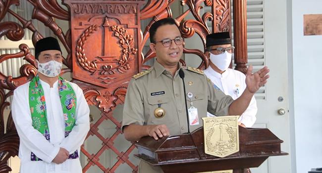 Setuju Anies Perpanjang PSBB, DPRD DKI: New Normal Tanpa Persiapan Akan Berbahaya