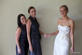 Kath , Emma with Aimee
