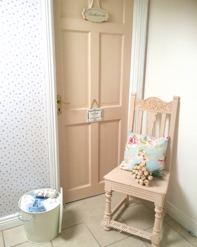 Dainty's DIY: painting skirting boards. | The dainty dress ...