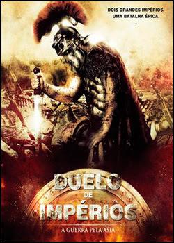 Filme Poster Duelo de Impérios DVDRip XviD Dual Audio & RMVB Dublado
