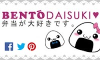 Bento Daisuki