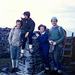 1968.05.18 Three Peaks Walk Derbyshire Jack Crewe Hilary Susan Ellis Alan Foulds.jpg