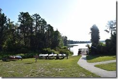 Dixie Lake Canoe Rental