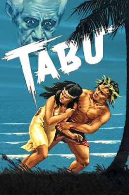 Tabu: A Story of the South Seas (1931) BluRay 720p HD Watch Online, Download Full Movie For Free