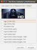 YouTube Indicator o como descargar vídeos de YouTube a lo fácil