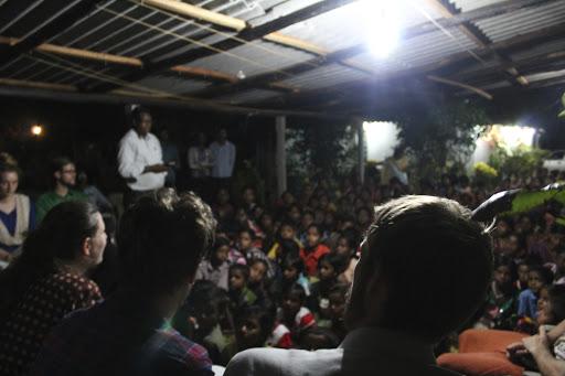 Worship DTS Outreach-India
