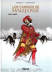 P00015 - Los caminos de Malefosse