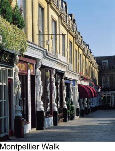 A danish aupair in england jeg flytter hjem til cheltenham for Door 4 montpellier walk