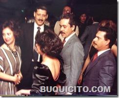 Ela, Rafelito, Jaimito, Jochy y Ata 1984