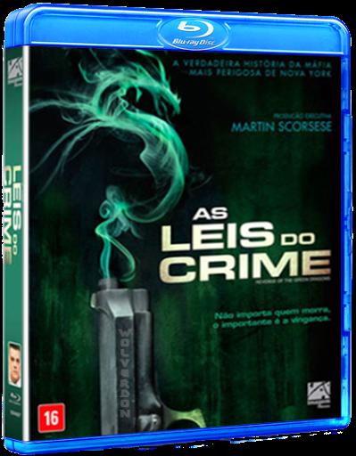 As Leis do Crime Torrent