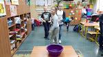 Listopad - Andrzejki w świetlicy szkolnej