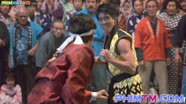 Xem Phim Cậu Bé Karate 2 - The Karate Kid Ii - phimtm.com - Ảnh 2
